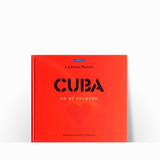 Cuba en el corazón libro