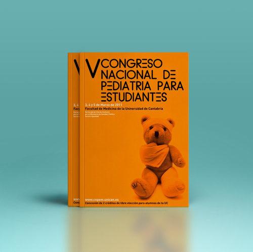 Libro V Congreso Nacional de Pediatría para Estudiantes