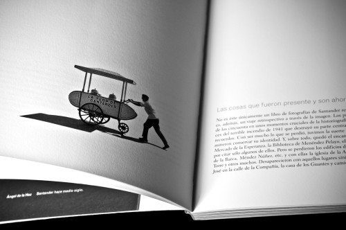 Libro Santander hace medio siglo