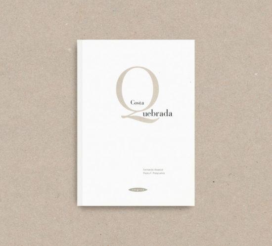 Libro Costa Quebrada