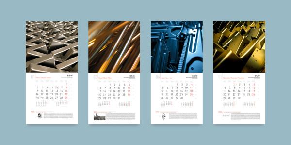 Calendario BSH ELectrodomésticos