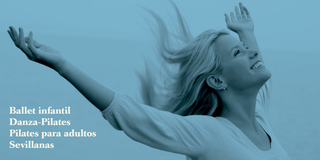 Imagen Corporativa para Pilates Danza Llanes