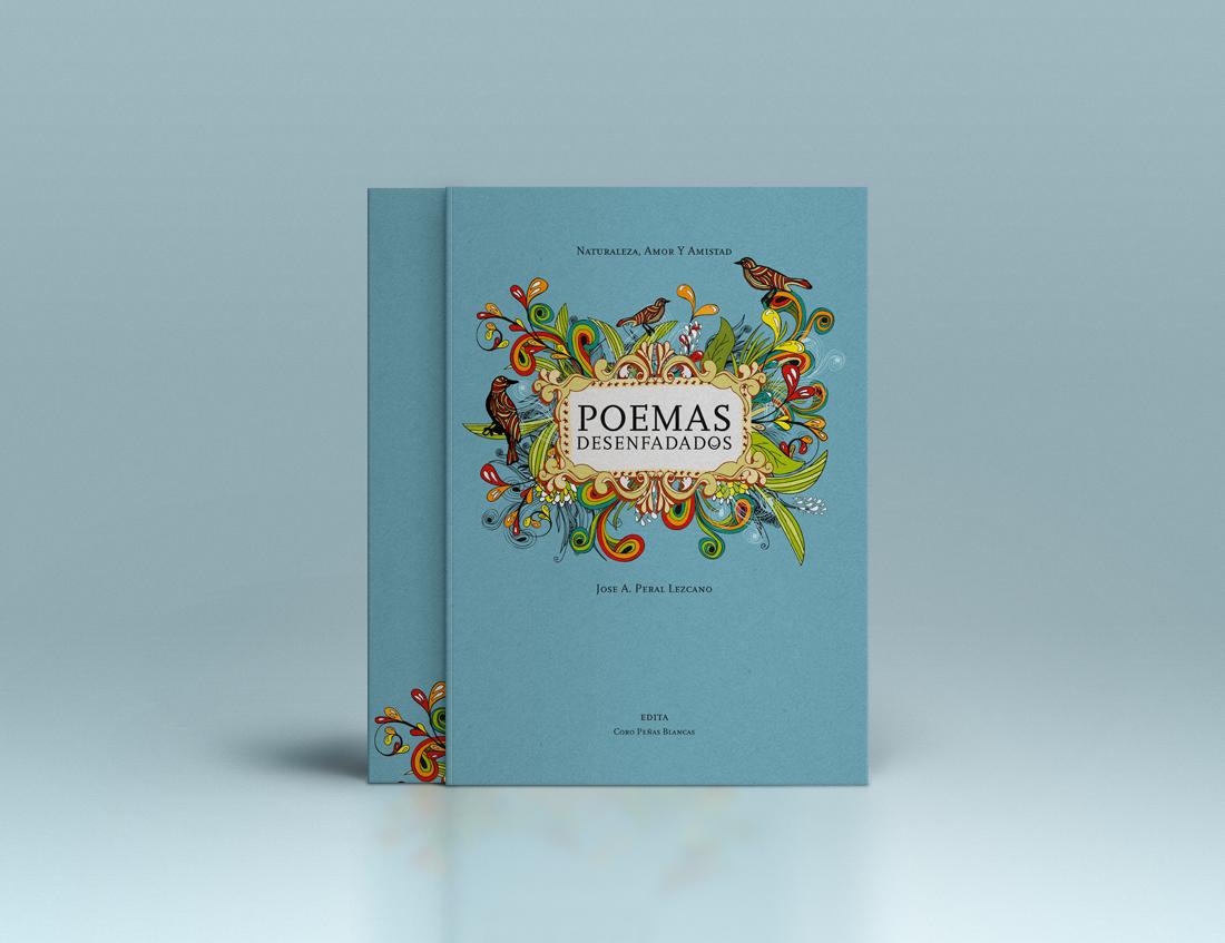 Poemas Desenfadados libro