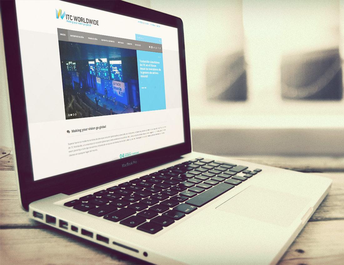 ITC Worldwide web responsive