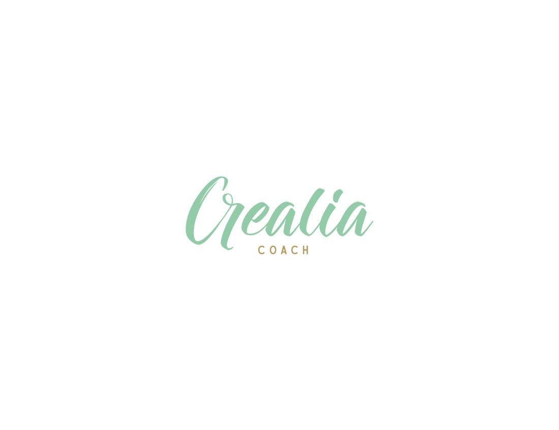 Crealia Coach logo