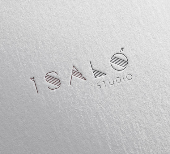 Isaló Studio logo