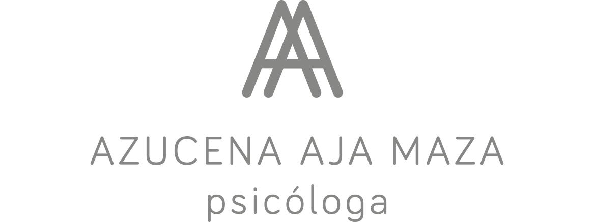 Azucena Aja Maza Psicóloga