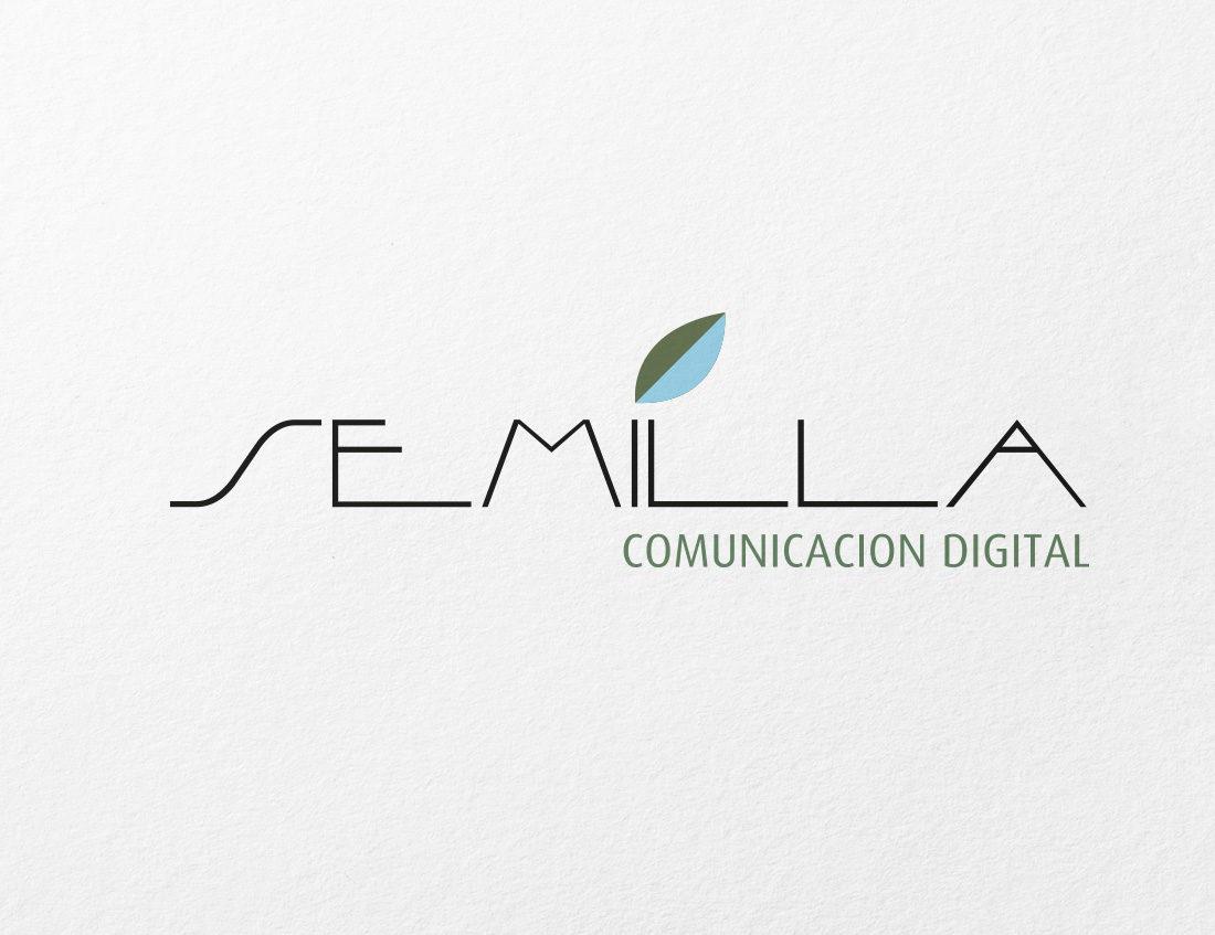Semilla Comunicación logo