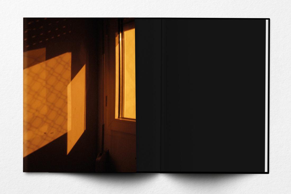 Paisajes Interiores interior del libro